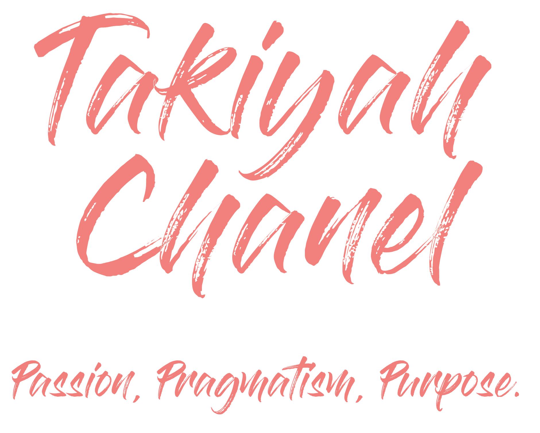 Takiyah Chanel